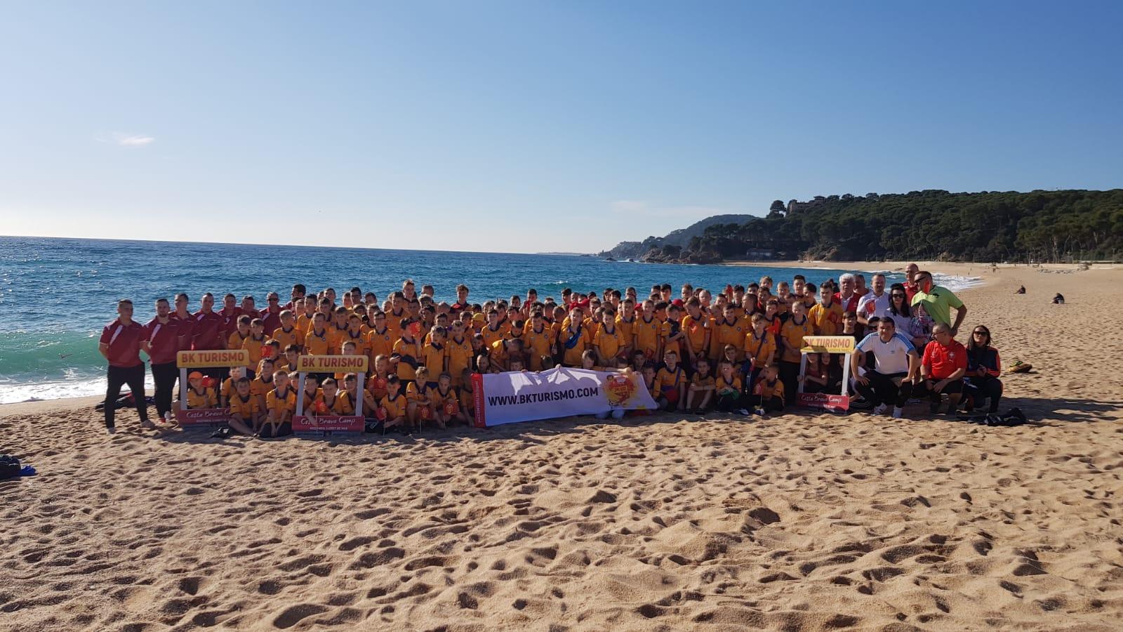 Zalety wyjazdu na zagraniczny obóz sportowy z BK Turismo