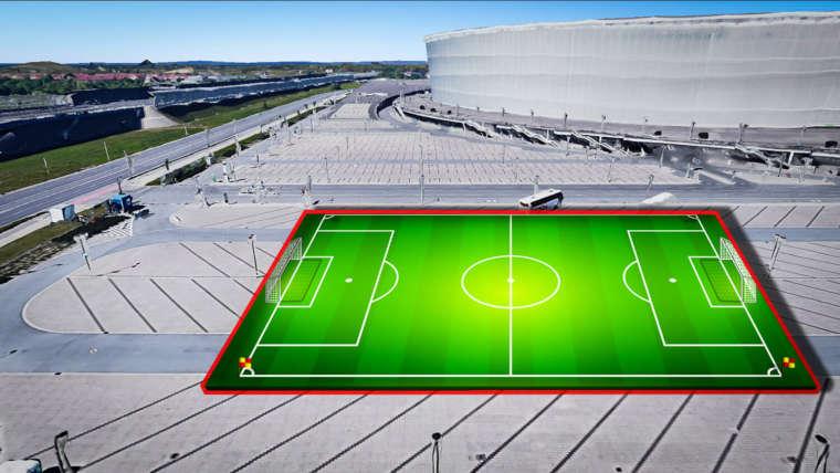 Factory Sport Center – nasze nowe boiska przy Stadionie Wrocław!